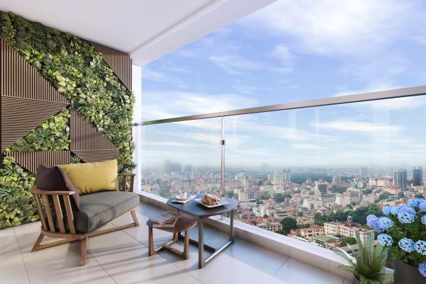 Ưu đãi cho người mua những căn hộ cuối cùng dự án Vinhomes Skylake