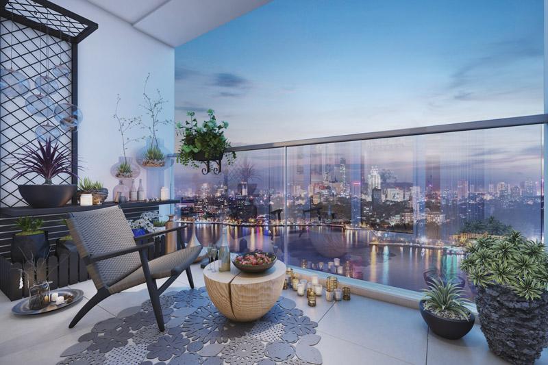 Vinhomes Skylake -  Cơ hội cuối cùng sở hữu những căn hộ ven hồ với khoảng