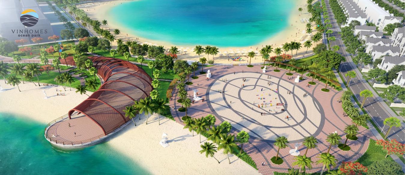 Vinhomes Ocean Park