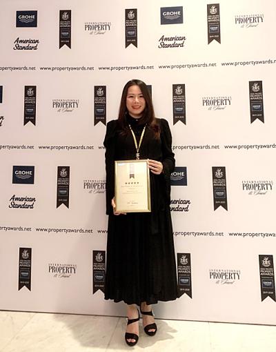 Vinhomes Ocean Park nhận giải 'Dự án phức hợp tốt nhất Việt Nam'