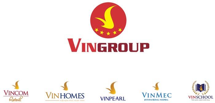 Vingroup - Chủ đầu tư bất động sản uy tín nhất Việt Nam !