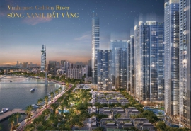 Vinhomes Golden River Ba Son