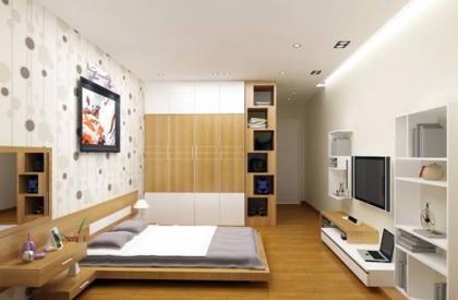 Nguyên tắc phong thủy cần biết cho căn hộ chung cư 2-3 phòng ngủ