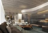 Ngắm 6 mẫu thiết kế nội thất siêu sang cho căn hộ Penthouse