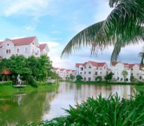 Biệt thự Vinhomes Riverside Sài Đồng
