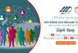Thông tin tuyển dụng tháng 9/2016 BDS MDLand Việt Nam