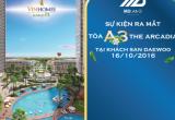 Vinhomes chính thức ra mắt A3 The Arcadia – Vinhomes Gardenia