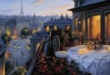 Mê mẩn với những góc ban công lãng mạn và tầm nhìn tuyệt đẹp