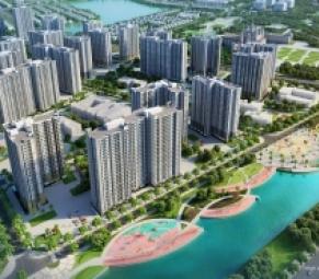 Chung cư Vincity Ocean Park